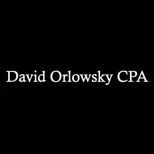 David Orlowsky CPA