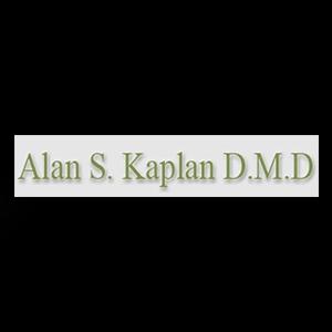Alan S. Kaplan, D.M.D.