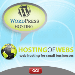 affordable full service wordpress web hosting