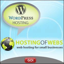 affordable full service wordpress web hosting