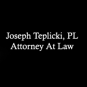 Joseph Teplicki PL
