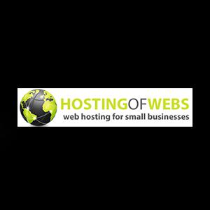 Hosting Of Webs